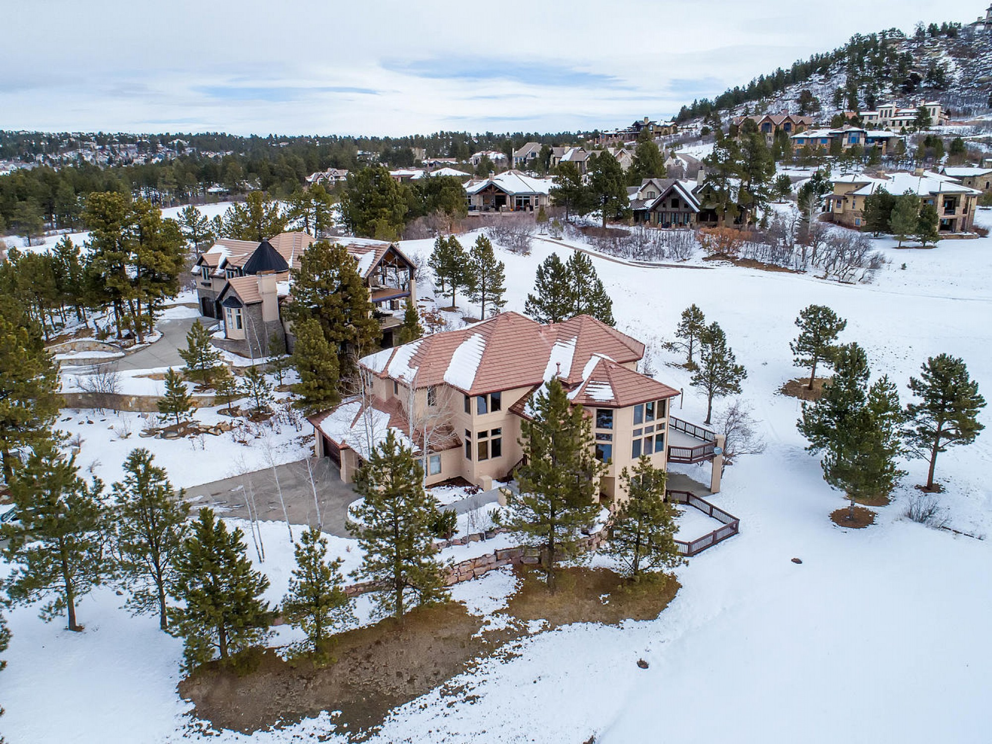 946 Country Club Parkway, Castle Rock, CO 80108