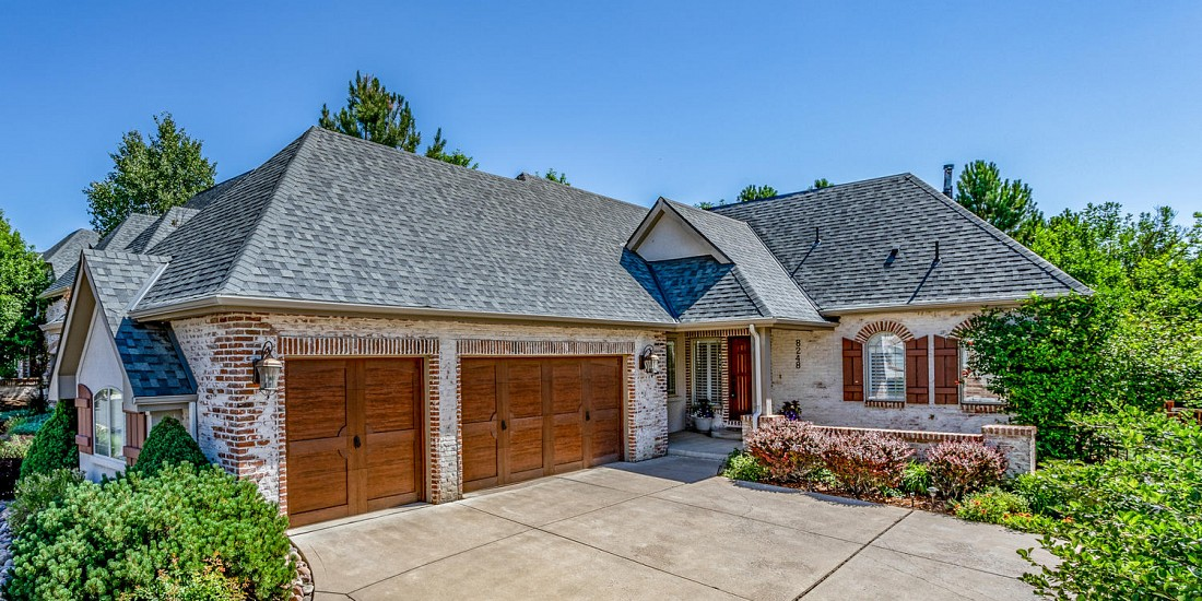 8248 S. Forest Court