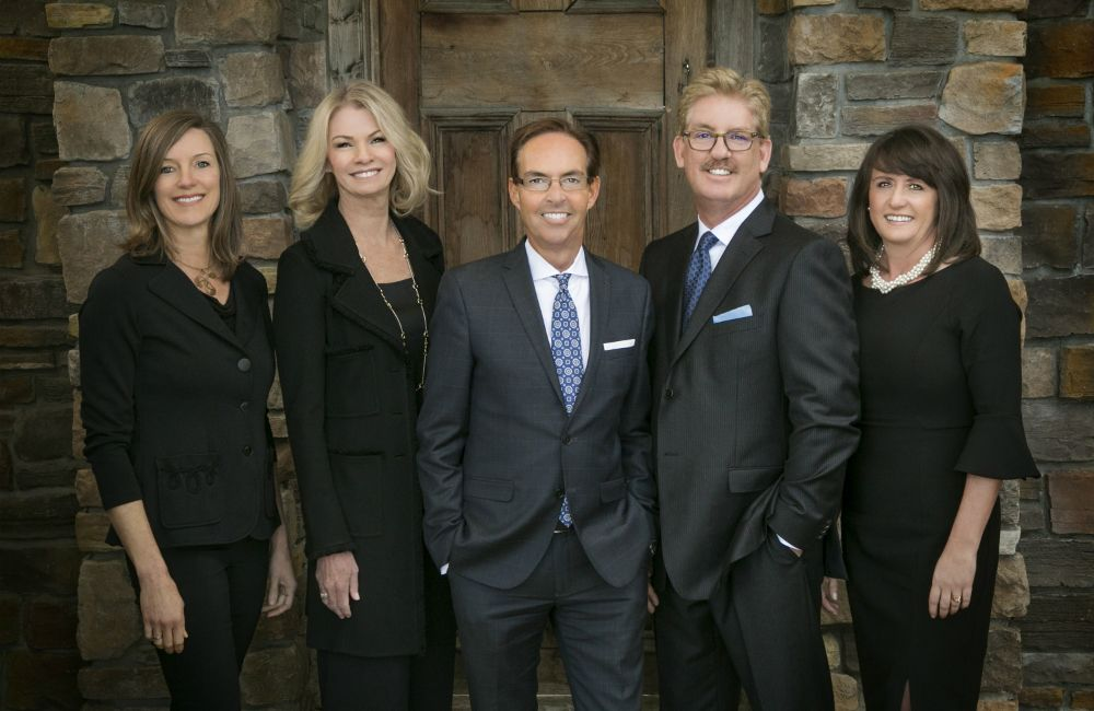 Rike Palese & Jonathan Keiler with RE/MAX Professionals in Greenwood Village Colorado
